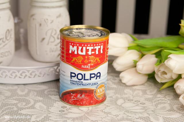 MUTTI - Polpa Feinstes Tomatenfruchtfleisch