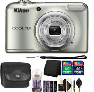 Online Buy Nikon COOLPIX A10