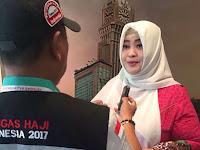 DPD RI Pastikan Jamaah Haji Terima Pelayanan Terbaik