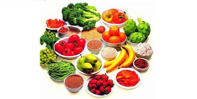 الاطعمة الخالية من الكوليسترول