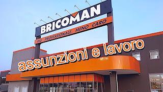 adessolavoro.blogspot.com - Bricoman assunzioni e lavoro