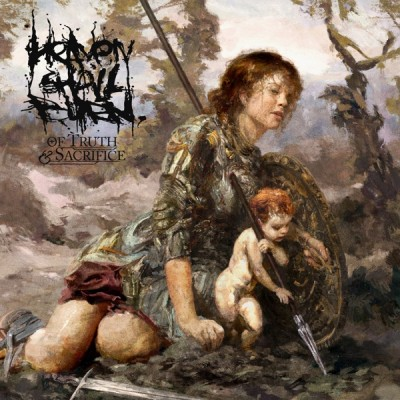 Heaven Shall Burn - Of Truth And Sacrifice (2020) - Album Download, Itunes Cover, Official Cover, Album CD Cover Art, Tracklist, 320KBPS, Zip album