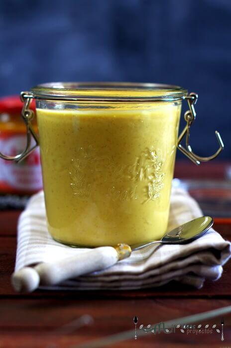 receta fácil de salsa huancaina