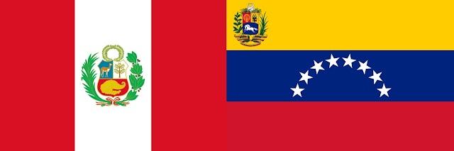Venezolanos se apresuran en llegar a Peru
