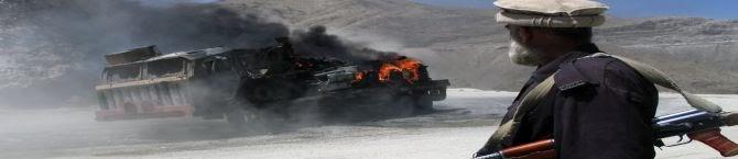 Could Washington Support Baluchistan Independence? US Media
