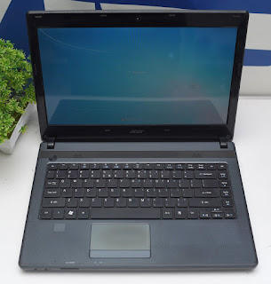 Laptop Bekas Acer Aspire 4250