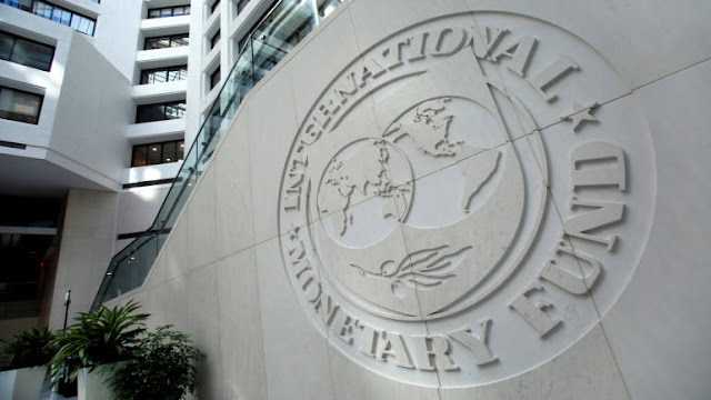 UK boosts IMF's Catastrophe Relief Fund with £150 million