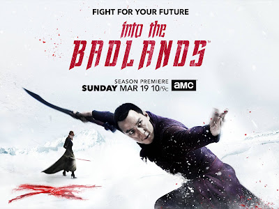 Into the Badlands 2015 S01E01 Dual Audio 720p BRRip 250MB HEVC x265 world4ufree.to, Into the Badlands 2015 hindi dubbed 720p hdrip bluray 700mb free download or watch online at world4ufree.to