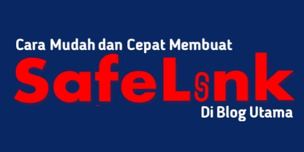 blog safelink