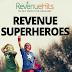 كيفيه الربح شهريا من RevenueHits افضل بديل لجوجل ادسنس 500$ شهريا