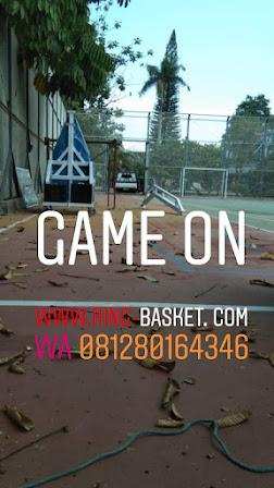 ring basket dorong