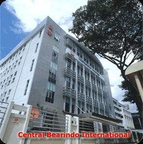 Lowongan Kerja PT Central Bearindo International Lulusan SMU, Diploma, S1 Terbaru 2018  Wilayah Jawa Tengah, Jawa Timur, Kalimantan Timur, Sulawesi Selatan