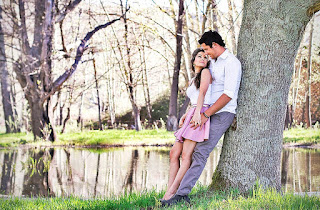 boy and girl best cute couple in love  standing under tree.jpg