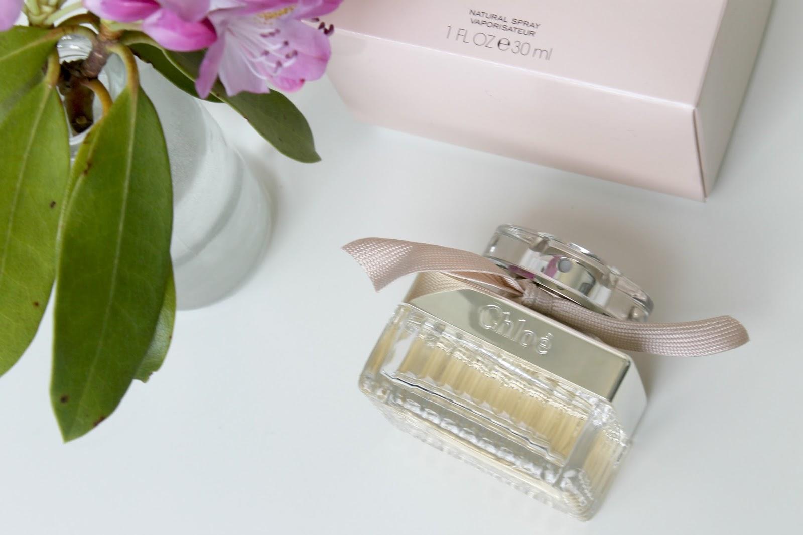 Chloé Eau De Parfum Nature Of Happiness