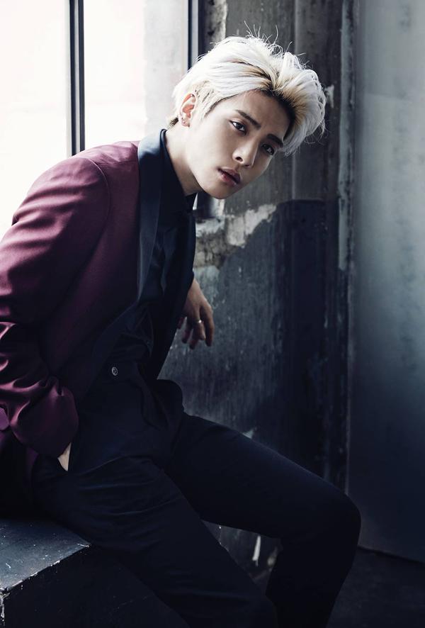 Jonghyun SHINee Siap Comeback Solo Dengan Full Album Pertama