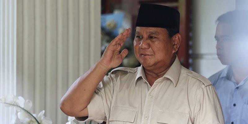 Kehilangan Momentum, Peluang Prabowo Dilirik Joe Biden Untuk Menangkan Pilpres 2024 Makin Kecil