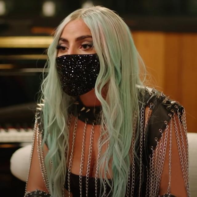 Lady Gaga Talks Chromatica & Mental Health on CBS Sunday Morning