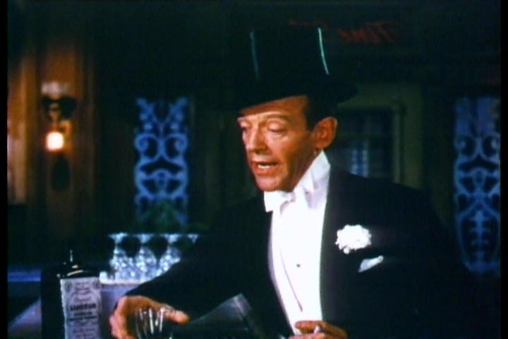 Royal Wedding 1951 movieloversreviews.filminspector.com Fred Astaire