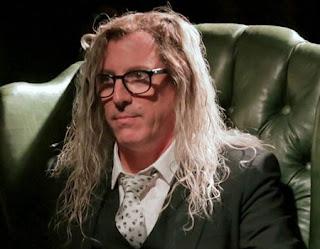 Picture of Jennifer Brena Ferguson's ex-husband Maynard James Keenan