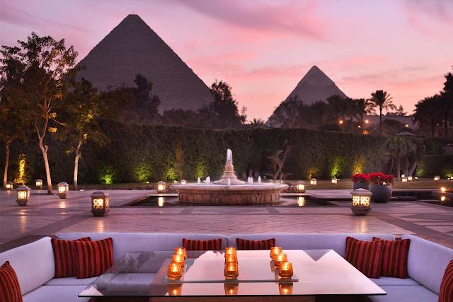 أهم النصائح التي يجب أن تعرفها قبل السفر إلي القاهرة