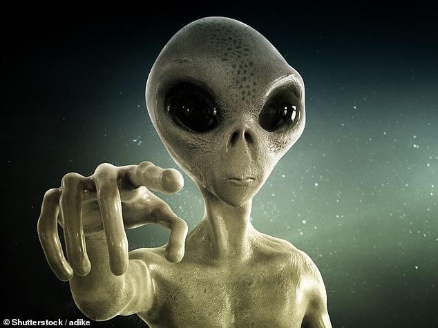 Ξεχάστε τα μικρά πράσινα ανθρωπάκια! Οι εξωγήινοι θα μοιάζουν «σαν τα ζώα εδώ στη Γη» με συμμετρικά σώματα και πόδια, φτερά ή πτερύγια