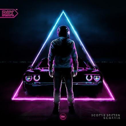 S. C .O. T. T. I. E. von Scottie Spitten | Full Album Stream