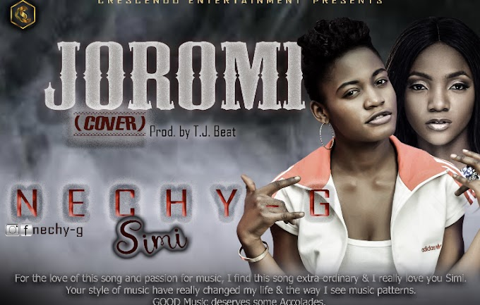 Music : Nechy G - Joromi Cover