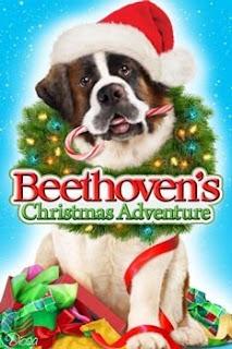 Ver Beethoven's Christmas Adventure (Aventura de navidad) (2011) Online