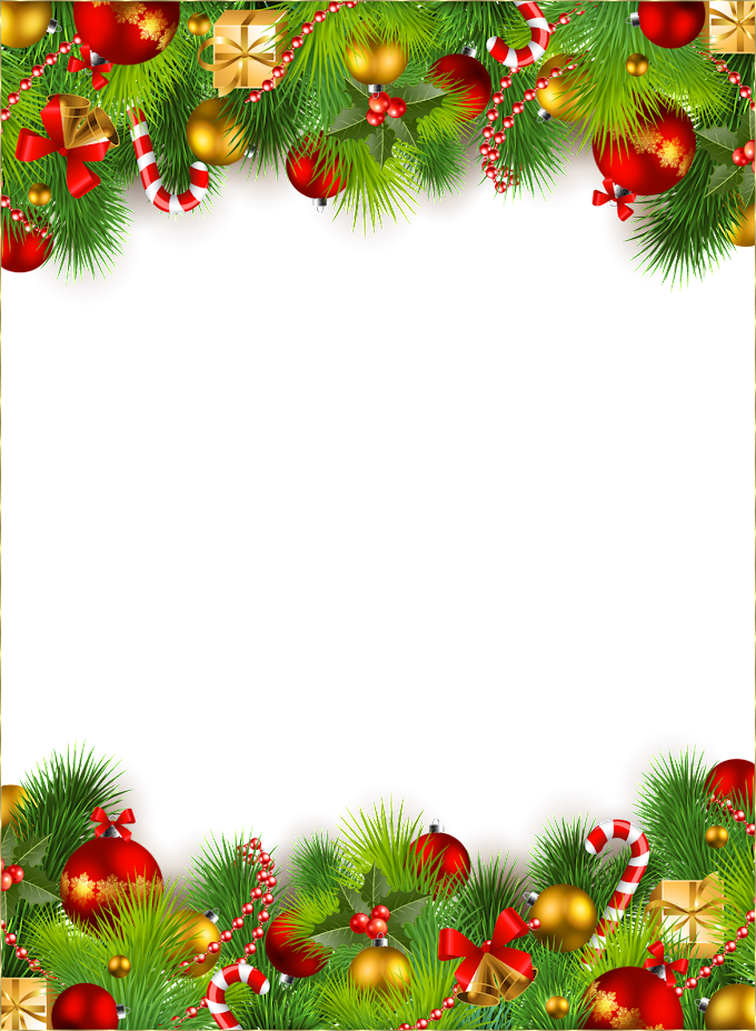 Christmas decoration Santa Claus, Christmas decoration, holidays, leaf free png by pngkh.com