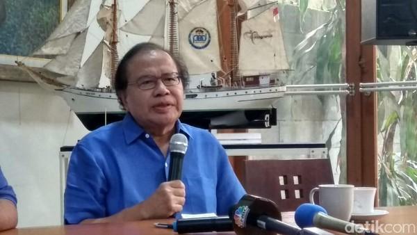Terima Tantangan Debat LBP, Rizal Ramli Sebut Perlu Minta Tanggung Jawab Pemerintah Atas Kebijakan Kepada Publik
