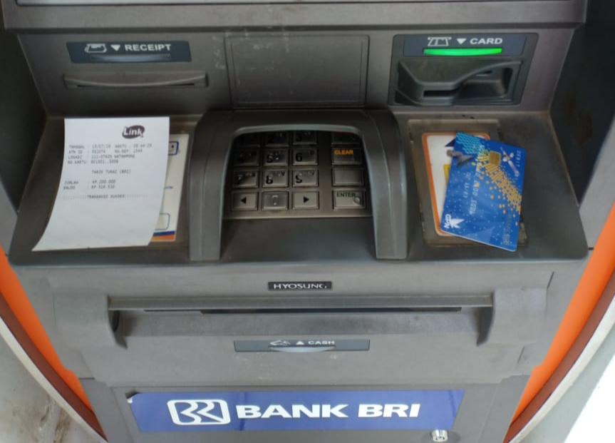 Cara Mengisi Saldo Shopeepay Lewat Bank BRI