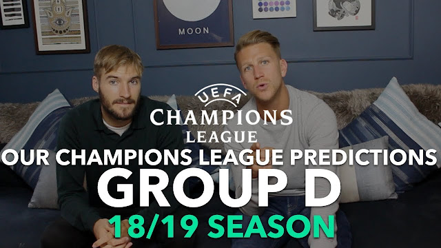 Prediksi Lokomotiv Moscow vs Schalke 3 Oktober 2018 Liga Champion Eropa Pukul 23.55 WIB