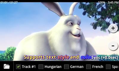 Download MX Player Pro v1.7.40 APK