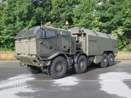 Tatra T815-7 8х8