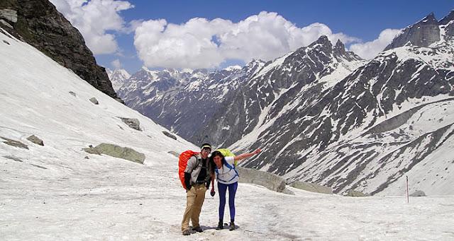 Baralacha La trekking MP