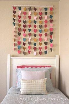 488 Hiasan Dinding Kamar Tidur Dari Kertas