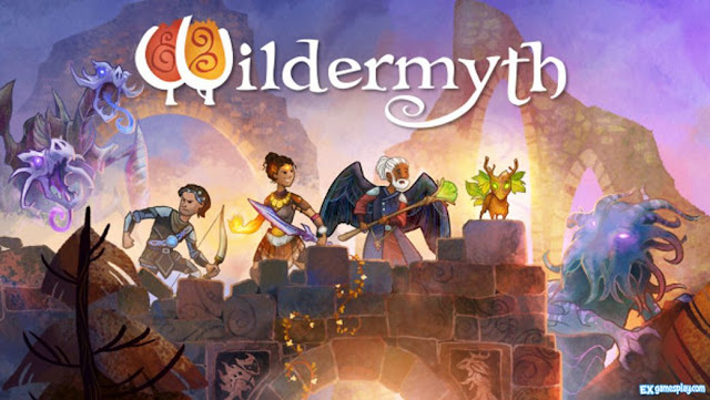 Wildermyth Review - Best RPG With Great Potential