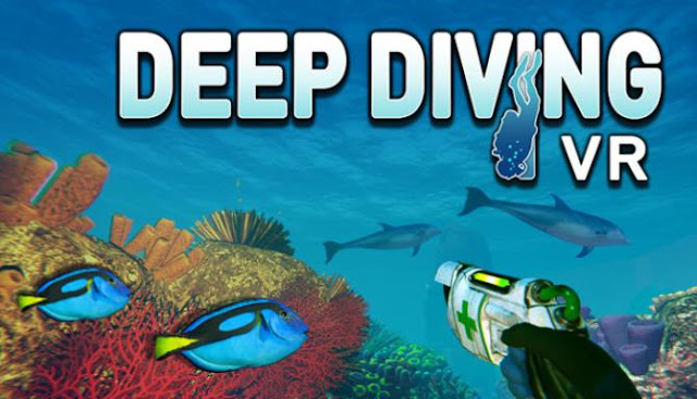 Deep-Diving-VR-Free-Download
