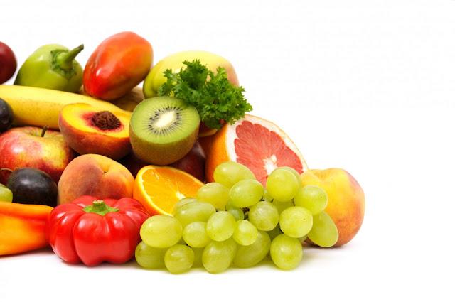 Vitamin C - Bagaimana Mendapatkannya