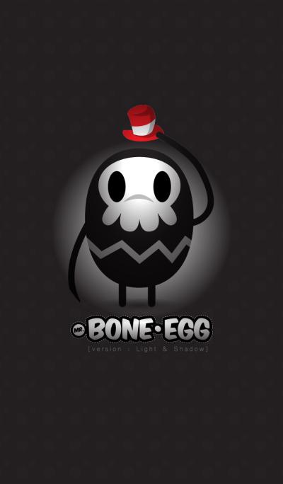 Mr. Bone-EGG