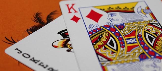 Jadi Kaya Dari Taruhan Di Agen Poker Online Tanding-QQ.com
