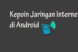 Cara Mengetahui Semua Jaringan Internet (WiFi, Hotspot, etc) yang Tersimpan di Android