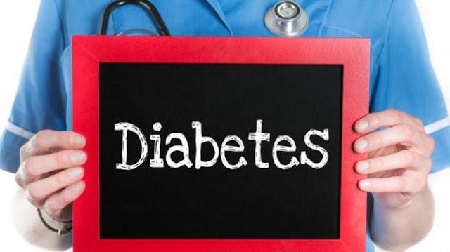 Berikut 5 Tanda dan Gejala Diabetes