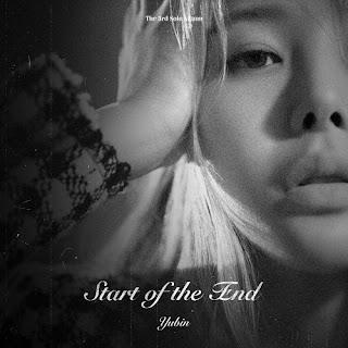 [Single] Yubin - Start of The End MP3 full album zip rar 320kbps