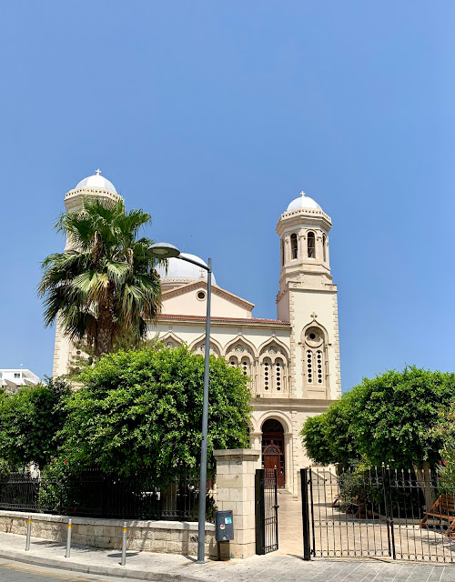 Greek Orthodox Cathedral, Limassol