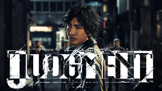 Video Highlight 'Judgment Game' dari Sega Telah Dirilis