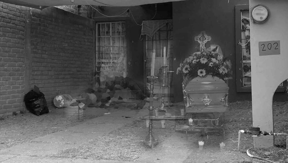 A Gilberto lo acribillaron, era el hombre que velaban en Celaya; Guanajuato cuando Sicarios llegaron y ejecutaron a 9 personas