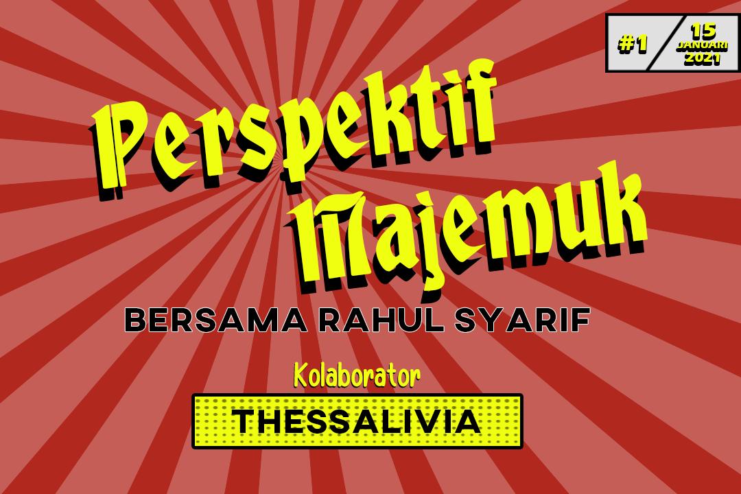 Bacaan Dewasa dan Buku Rusak yang Masih Disimpan (Bersama Thessalivia)