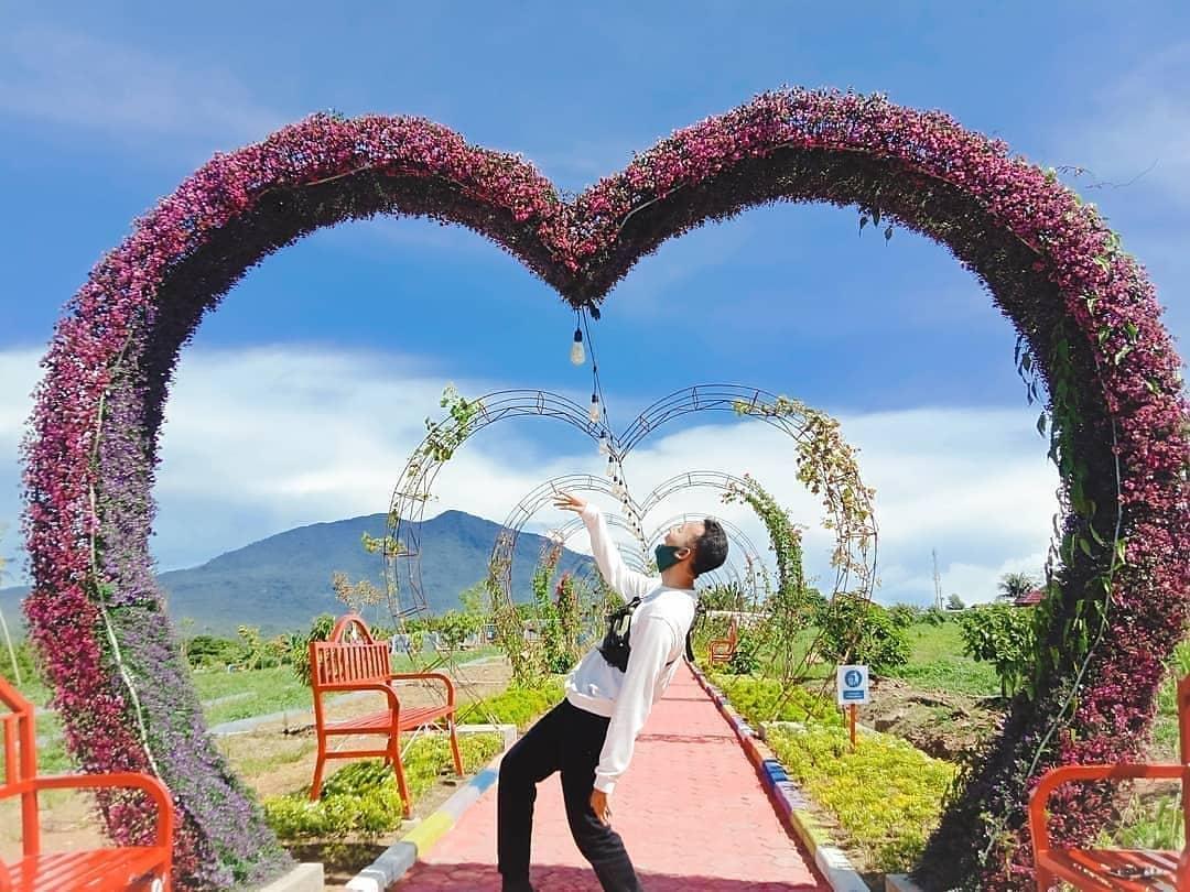 Kebun Edukasi Kalianda, Lampung Selatan