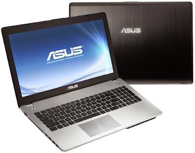 Daftar Harga Laptop Asus Terbaru 2017
